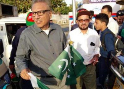 نتایج نهایی انتخابات ریاست جمهوری پاکستان، پیروزی عارف علوی قطعی شد